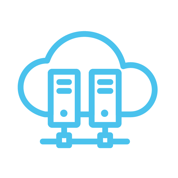 VMware Cloud Servers (VCS)